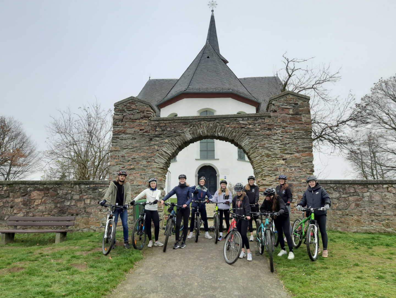 Sport LK Mountain Biking 2020