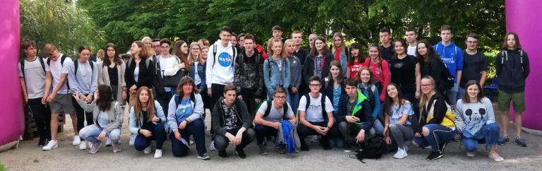 Gruppenbild Mannheim