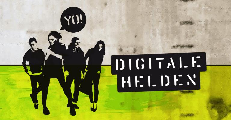 DigitaleHeldenLogoBreitMitHintergrund