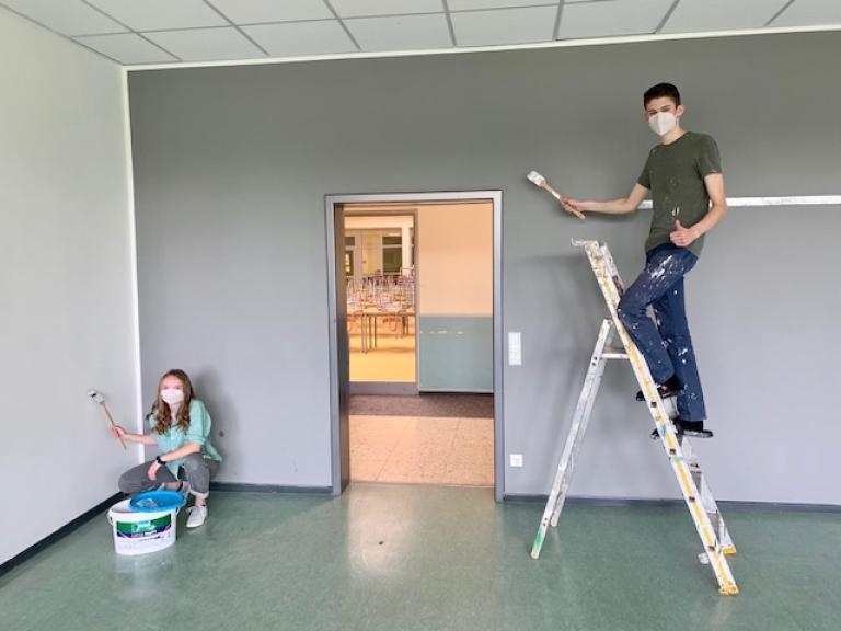 Bild_Renovierung_Oberstufenräume